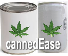 cannedEase.com cannabis cbd domain name for sale
